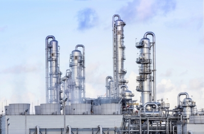 Tests of IDEPS in oil industry started